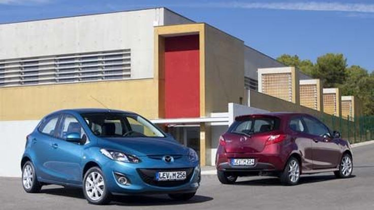 Mazda กวาดยอดจอง 4,523 คัน เฉพาะ Mazda2 พุ่ง 3,797 คัน ในงาน Motor Expo 2011
