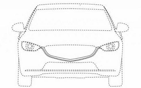 หลุดภาพสเกตช์ Mazda3 2014 รุ่นใหม่ล่าสุดจากสำนักงานเครื่องหมายการค้ายุโรป