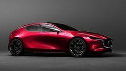 ได้ลุ้น Mazda 3 อาจเปิดตัวโฉมถัดไปที่ Los Angeles Autoshow ปลายปีนี้