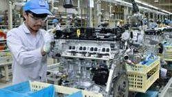 มาสด้าทุ่มงบมหาศาล 7,200 ล้านบาท เปิดไลน์ผลิตเครื่องยนต์ใหม่ เพิ่มกำลังการผลิต 1 แสนเครื่องต่อปี
