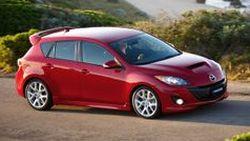 จ่อเปิดตัว Mazdaspeed 3ear และ CX-9 ได้เห็นกันแน่นอนปลายปีนี้