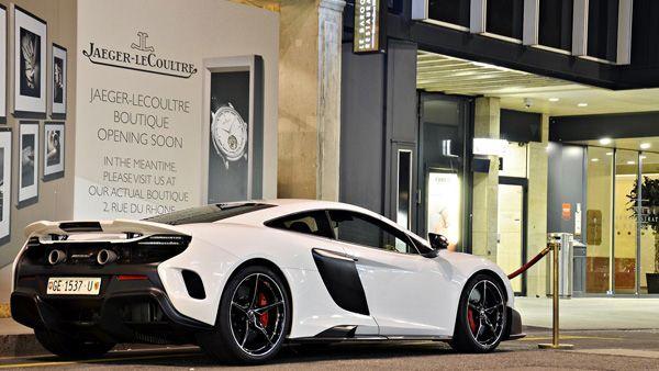 น่าลุ้น! ดีไซเนอร์ McLaren เผยอาจพัฒนารถคอมแพกต์ออกจำหน่าย