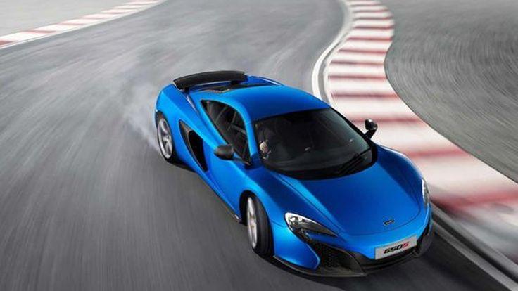 โหด! เผยอัตราเร่ง McLaren 650S ทะยาน 0-100 กม./ชม.ภายใน 3 วินาที