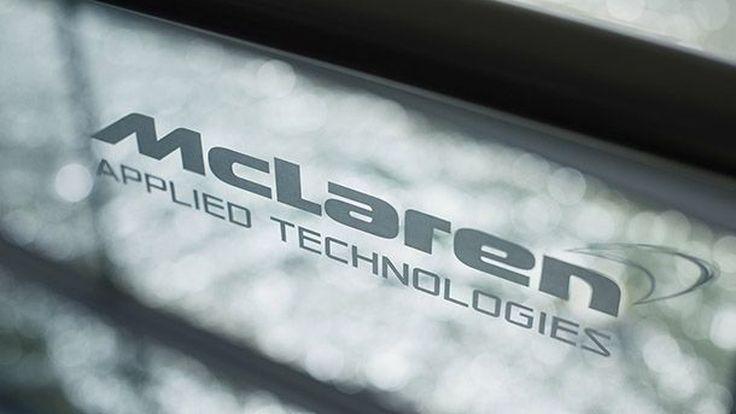 McLaren ยืนยันเคยหารือการเป็นหุ้นส่วนกับ Apple