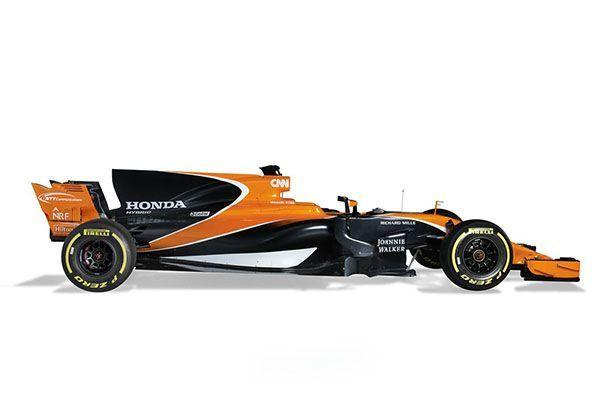 ทีมแข่ง McLaren F1 เปลี่ยนเครื่องยนต์ Honda ไป 5 ครั้งระหว่างการทดสอบสมรรถนะ