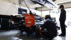 ลือกระหึ่ม ทีมแข่ง McLaren F1 วางแผนซื้อเครื่องยนต์ Ferrari แทน Honda