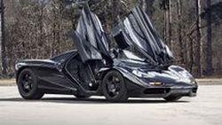 McLaren F1 สภาพใหม่เอี่ยมถูกประกาศขายเกือบ 800 ล้านบาท!