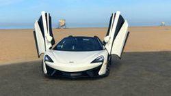 McLaren ทุบสถิติกวาดยอดขายแตะ 5,000 คัน ครั้งแรกใน อเมริกาเหนือ