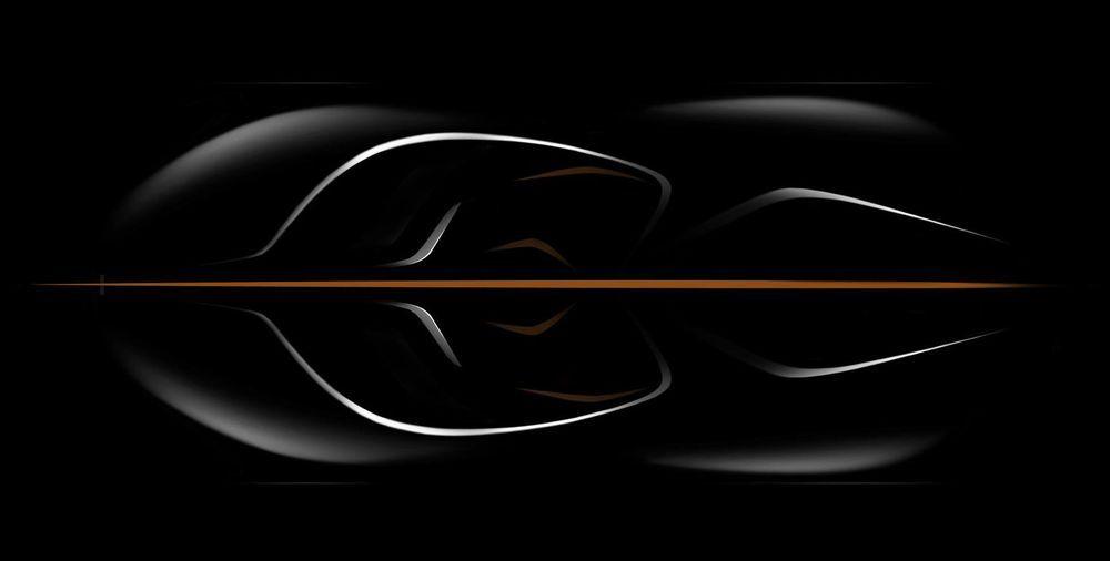 """McLaren โวลั่น """"Hyper-GT"""" หนึ่งในรถที่แรงที่สุดเท่าที่เคยมีมา"""