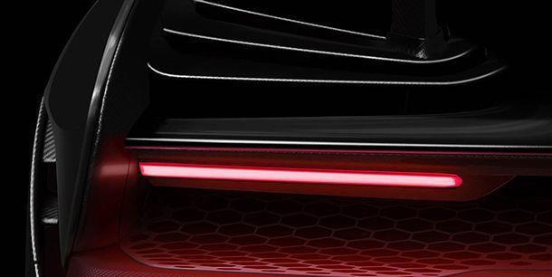 McLaren ประกาศเตรียมเปิดตัวรถซูเปอร์คาร์ที่แรงที่สุด 10 ธันวาคมนี้