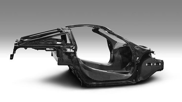 McLaren เตรียมเปิดตัว 650S รุ่นใหม่ น้ำหนักเบากว่าเดิม