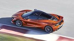 รอชม! McLaren เตรียมเปิดตัว P1 รุ่นตัวแข่งโฉมใหม่ภายในปีนี้