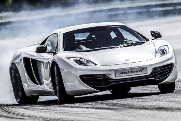 McLaren วางแผนผลิตรถซูเปอร์คาร์รุ่นเริ่มต้น เล็กกว่า MP4-12C
