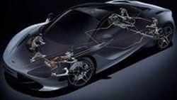 McLaren วางแผนพัฒนารถขับเคลื่อนสี่ล้อ