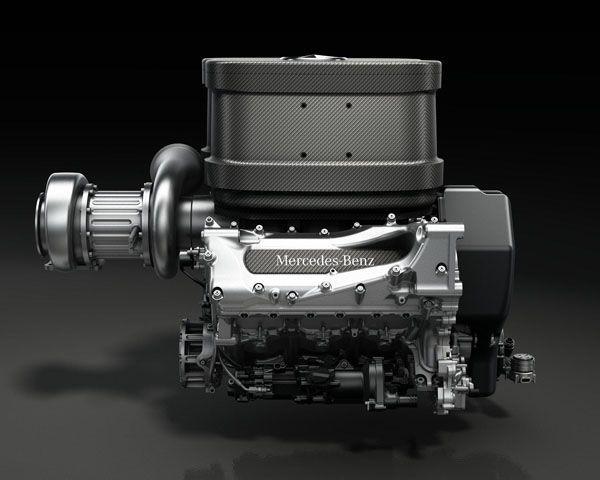 เพราะกว่าเดิม? Mercedes ปล่อยคลิปเสียงเครื่องยนต์ V6 เทอร์โบในรถแข่ง F1