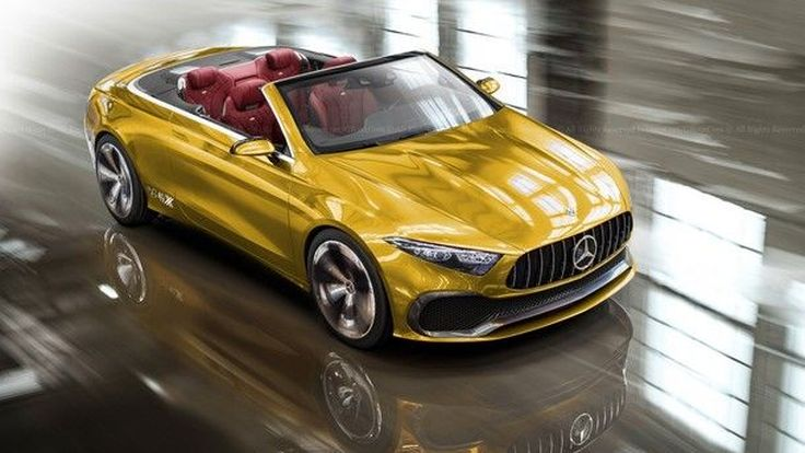 น่าจะเป็นจริง !! หลังจากฮอตฮิตอย่างต่อเนื่องกับ คอนเซปต์ New A-Class ใหม่จาก Mercedes-Benz