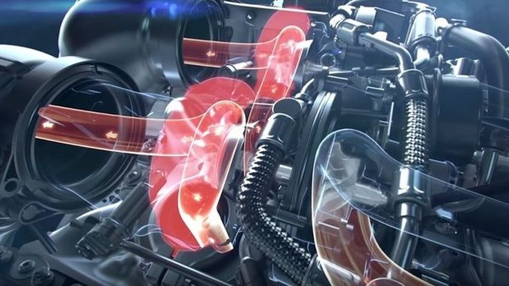 ชมวีดีโอเบื้องหลังการผลิตขุมพลัง V8 ของเมอร์เซเดส-เอเอ็มจี