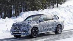 2019 Mercedes-AMG GLS 63 เดินหน้าสู่ยอด SUV หรู
