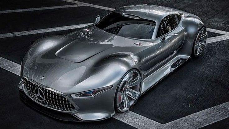 Mercedes-AMG ยืนยันเตรียมเปิดตัว Hypercar สุดเท่ ในช่วงปี 2017 และมาพร้อมขุมพลังระดับรถ F1