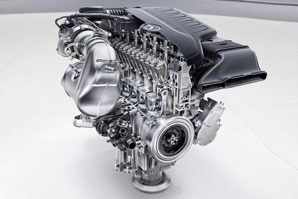 """Mercedes-AMG นำเสนอขุมพลังใหม่ตระกูล """"53"""" รีดพลัง 430 แรงม้า"""