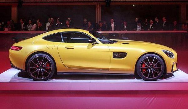 "Mercedes-AMG วางแผนส่งไลน์ ""AMG Sport"" กระตุ้นยอดขายอีกเท่าตัว"