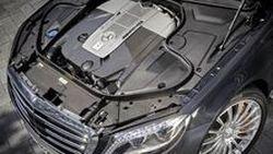 Mercedes-AMG เตรียมทยอยยกเลิกขุมพลัง V12