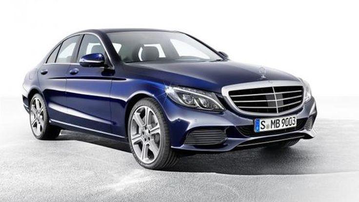Mercedes-Benz ยืนยันไม่สนเครื่องยนต์ 3 สูบสำหรับรถขับเคลื่อนล้อหลัง