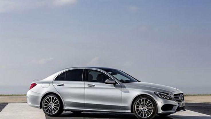 ฝันเป็นจริง! Mercedes-Benz เตรียมขายรถ AMG ราคาย่อมเยาลง เริ่มจาก C-Class