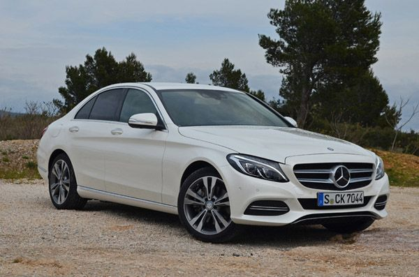 Mercedes-Benz เตรียมขายจริง C-Class เวอร์ชั่นปลั๊กอินไฮบริด ประหยัด 49.7 กม./ลิตร