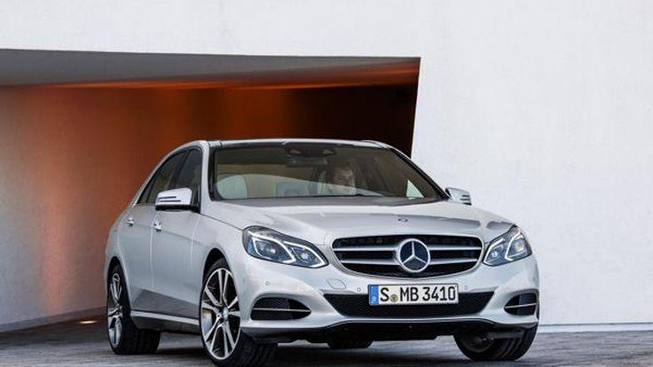Mercedes-Benz เผย A-Class และ E-Class ส่งให้ยอดขายพุ่งสูงสุดในประวัติศาสตร์