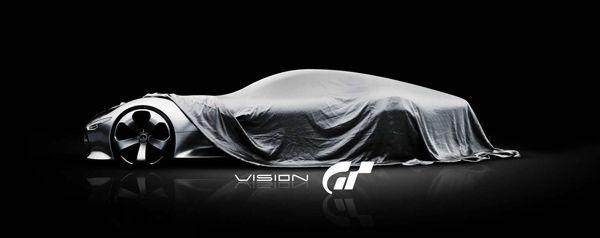 Mercedes-Benz ปล่อยทีเซอร์ Vision Gran Turismo รถต้นแบบสำหรับเกมสุดมันส์