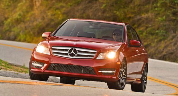 ขวัญใจโจร! Mercedes-Benz คว้าอันดับหนึ่งรถหรูที่ถูกขโมยมากที่สุด