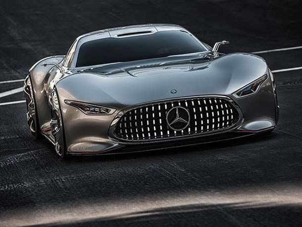 Mercedes-Benz เตรียมเปิดตัวรถ 3 รุ่นใหม่เอี่ยมครั้งแรกในโลกกลางเดือนหน้า