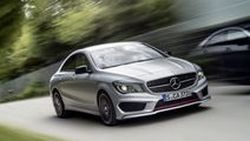 เปิดตัว Mercedes-Benz A 250 & CLA 250 Sport โฉบเฉี่ยวอีกระดับ