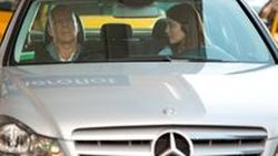 """Mercedes-Benz กว่า 14 รุ่น ร่วมปฏิบัติการกู้โลกในภาพยนตร์ """"A Good Day to Die Hard"""""""