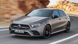 Mercedes-Benz และ BMW เห็นตรงกัน ดีไซน์รถยนต์ในอนาคตจะเรียบง่ายมากขึ้น