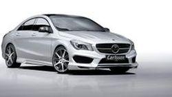 Carlsson โมดิฟายด์ Mercedes-Benz CLA-Class ออกโชว์โฉมที่แฟรงก์เฟิร์ต