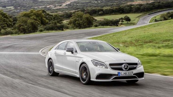 เปิดสเปก 2014 Mercedes-Benz CLS สิ่งที่ควรจับตามองก่อนเปิดตัวพรุ่งนี้