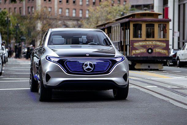 "Mercedes-Benz ยืนยันระบบปลั๊กอินไฮบริด ""มีประสิทธิภาพสูงที่สุดในเวลานี้"""