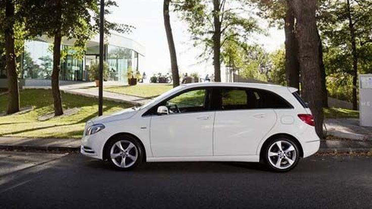 คอนเฟิร์ม! Mercedes-Benz จะผลิตรถ Crossover บนแพลทฟอร์ม MFA