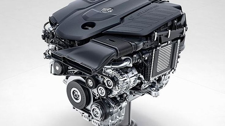 Mercedes-Benz ตอกกลับนักวิจารณ์ ยืนยันเครื่องยนต์ดีเซลยังไม่ตาย