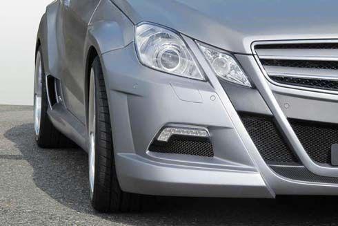 Mercedes-Benz E-Class Coupe Convertible แต่งโฉมรอบคัน โดย FAB Design