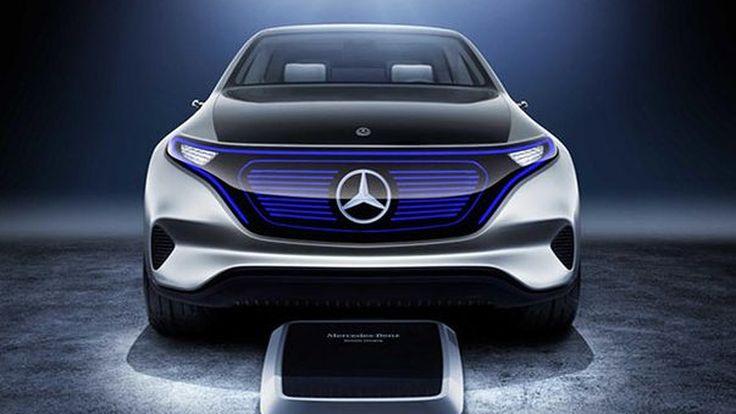 เผยยอดจอง Mercedes-Benz EQ C ในนอร์เวย์กระฉูด 2,000 คัน