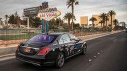 Mercedes-Benz ทดสอบระบบการขับขี่แบบกึ่งอัตโนมัติบนท้องถนนจริง 5 ทวีปทั่วโลก