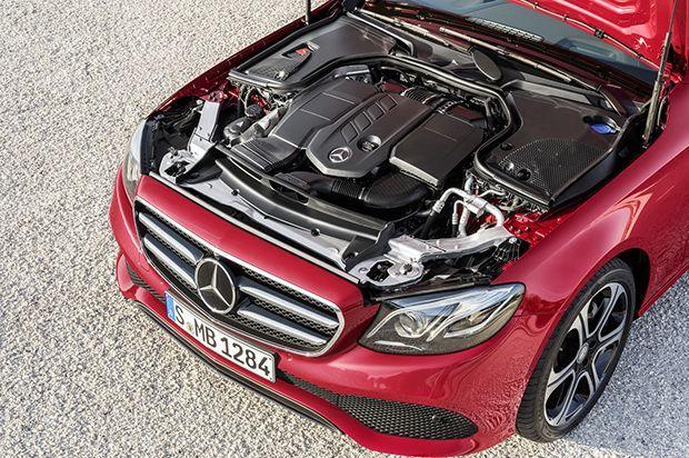 Mercedes-Benz ทุ่มเงิน 3.3 พันล้านเหรียญฯ พัฒนาเทคโนโลยีเครื่องยนต์ใหม่