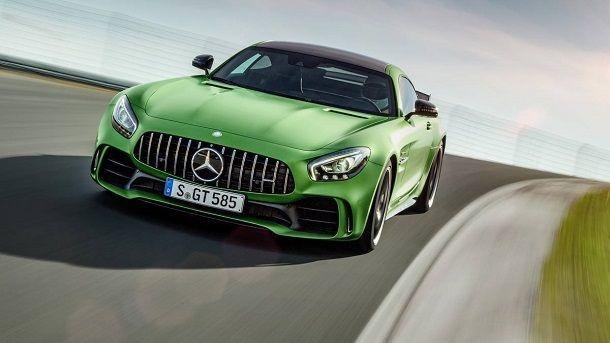 Mercedes-Benz ทุ่มงบขยายคลังอะไหล่และศูนย์ฝึกอบรม พร้อมส่ง 24Hr Service Vito ให้ดีลเลอร์ทั่วประเทศ