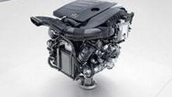 Mercedes-Benz หวนคืนเปิดตัวเครื่องยนต์ 6 สูบแถวเรียง