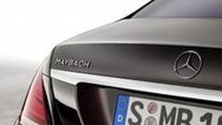 แตกไลน์เพิ่ม Mercedes-Benz อาจพัฒนา Maybach E-Class