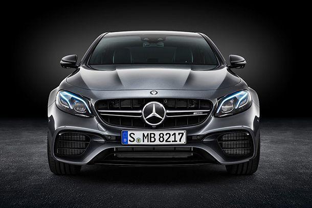 1 ล้านคัน! Mercedes-Benz ประกาศเรียกคืนรถหลังพบความเสี่ยงไฟลุกไหม้