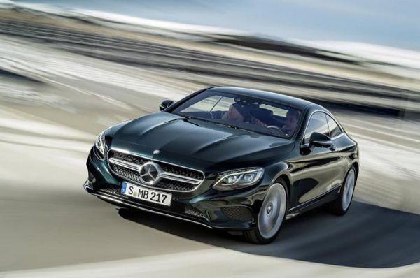 Mercedes-Benz S-Class เจนเนอเรชั่นใหม่จะเบากว่าเดิมด้วยวัสดุพลาสติกเสริมคาร์บอน